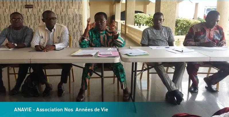 Togo: L' « Association Nos Années de Vie » en guerre contre les violences faites aux personnes âgées