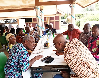 Droit des personnes âgées